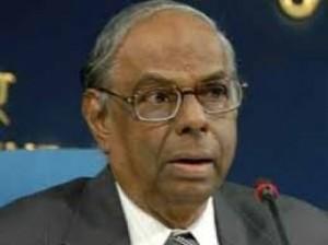Rbi Former Governor C Rangarajan Said India Needs 3 Of Gdp