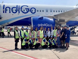 Indigo Starts Lay Off Extends Leave Without Pay And Salary Cut