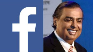 Facebook Buys 9 99 Stake In Reliance Jio For Rs 43 574 Crore