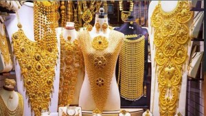 Gold Prices Again Start To Increase In Friday Session