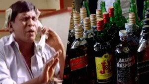 Govt Bans Spitting Sale Of Liquor Tobacco Upto May 3 Lockdown