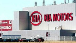 Kia Motors Considers Halting 3 South Korean Plants Amid Coronavirus