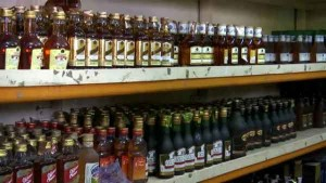 Liquor Ban Costs States Rs 24 460 Crore