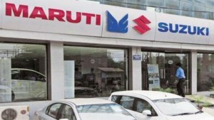 Maruti Suzuki Expect To Sales Decline 25 30 Percent In