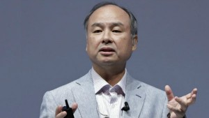 Coronavirus Impact Softbank Ceo Masayoshi Son To Supply 300 Million Masks Japan
