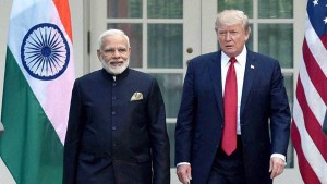 Us President Request To Narendra Modi To Relese Anti Malarial Drug Hydroxycloroquine