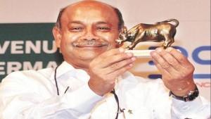 Radhakishan Damani S Wealth Increased Under Lock Down Period