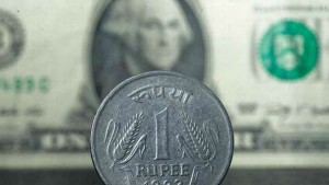 Indian Rupee Rises To Rs 75 14 Today For Against Dollar