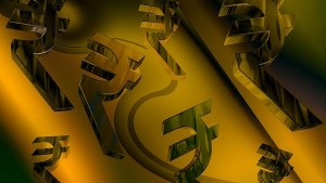 Indian Rupee Under Pressure Against Us Dollar