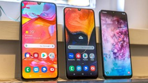 Vivo Beats Samsung For Number Two Position In Smartphone Shipment