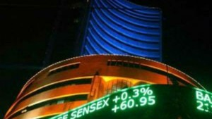 Sensex Declines 1203 Points In The First Day Of New Financial Year