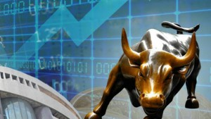 Sensex Touched 33700 Highest After Corona As On 30th April