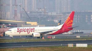 Spicejet Announced 30 Percent Pay Cut For Its Employees
