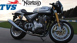 Tvs Motor Company Acquires Britain S Norton Sporting Motorcycle
