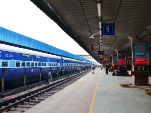 Railway Booking Suspended For All Trains Until Further Advice 39 Lakh Tickets Cancelled