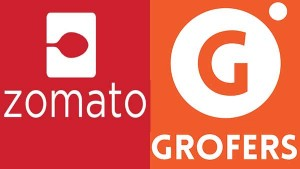 Zomato May Buy E Grocer Grofers For At 750 Million Deal