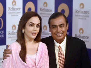 Reliance Jio General Atlanctic Deal Ril Share Price Down
