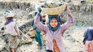 Fm Said Rs 40000 Crore Extra To Be Allocate For Mgnrega