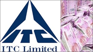Government Aims To Raise Rs 22 000 Crore From Itc Axis Stake Sale