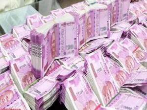 Ruchi Soya Share Price Movement