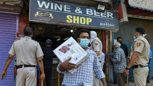 Cash Strapped States Rush To Raise Taxes On Alcohol Special Corona Fee