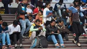 Unemployment 26 3 Percent Rural Working Age Indians Unemployment
