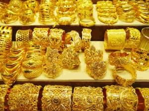 Gold Price Touched Historical High Amidst India China Issue