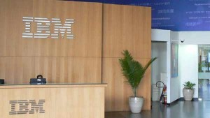 Ibm The Silent Job Cutter Stokes Worker Anxiety Speculation