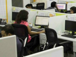 It Companies Are Not Hurrying Up Their Employees To Come To Office