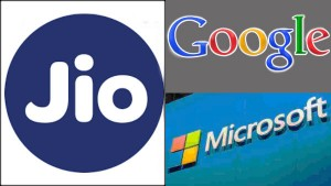 Reliance Jio S Final Tranche Of Investment Google Or Microsoft Whats Mukesh Ambani Choice