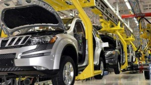 Mahindra And Mahindra Sees A 2 700 Crore Dent From Ssangyong