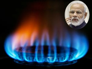 Lpg Cylinder Price Increased From June 01