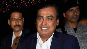 Reliance Might Split Into 3 Parts Whats Mukesh Ambani Call