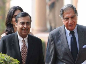 Ambani May Not Able To Touch Tata Brand Value In Next Few Years