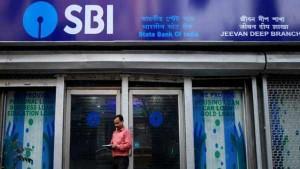 Sbi Earned 400 Percent Profit In March 2020 Quarter