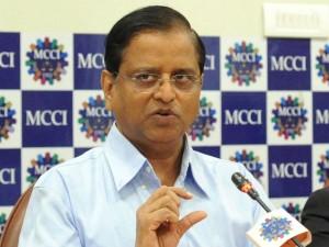 Subhash Chandra Garg Said Indian Economy Will Slump 10 Percent In Fy