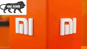 Xiaomi Aka Mi Cover Up Its Name With Make In India Posters Amid India China Border Issue