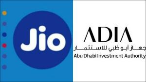 Adia Renewed Talks With Ril 1 Billion Investment Plan In Ril S Invit Jio Digital Fibre
