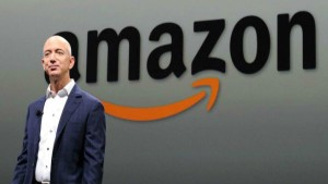 Billion In Single Day Record Fortune Growth For Amazon Founder Jeff Bezos