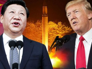 Experts Are Warning America And China Are Entering Dangerous Territory