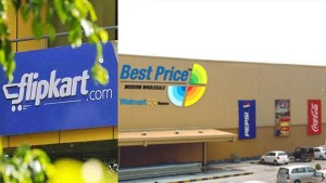 Flipkart Entering Into Wholesale Business Plans To Acquire Walmart S Best Price Brand