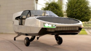 Israli Flying Cars Company Open To Set Up The Plant In India