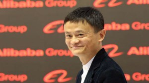 Chinese Ecommerce Gaint Alibaba S Jack Ma Sells 8 2 Billion Value Of Shares