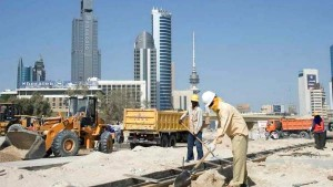 Kuwait May Expat 7 8 Lakh Indians To Home Country New Expat Bill