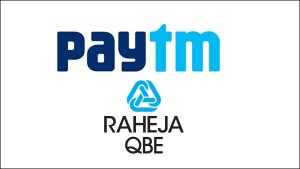 Paytm Vijay Shekhar Sharma To Acquire Raheja Qbe General Insurance Company For Rs 568 Crore