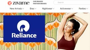 Reliance Brands In Talks To Buyout 100 Stake In Zivame