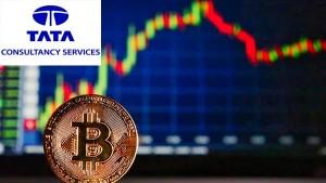 Indian Tech Gaint Tcs Launched Crypto Trading Platform Quartz Smart Solution