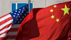 China Blaming Us That They Are Pressing Accelerator To Trash Us China Relationship