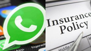 Fb Backed Whatsapp Planning To Start Lending Insurance Pension Products