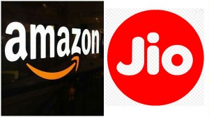 Amazon Vs Jio The Biggest Battle In Indian Retail Sector